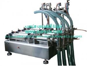 ماكينات تعبئة وتغليف اكياس لوليتا (4 نزل)
